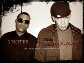 M.sosa & J-Notes